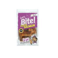 Brit Lets Bitecod'N Salmon Köpek Ödül Maması 80 Gr.