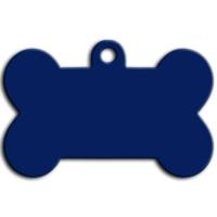 Dalis Pet Tag - Büyük Kemik Köpek Künyesi
