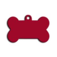 Dalis Pet Tag - Küçük Kemik Köpek Künyesi