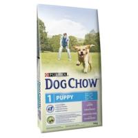 Purina Dog Chow Puppy Lamb & Rice Kuzulu Ve Pirinçli Yavru Köpek Maması 2,5 Kg