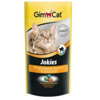 Gimpet Jokies Renkli Kedi Ödül Tableti 40 Gr