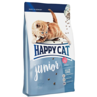 Happy Cat Supreme Junior Tavuklu Yavru Kedi Maması 1,4Kg