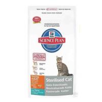 Hills Young Adult Sterilised Tuna Kisirlaştirilmiş Ton Balıkli Yetişkin Kedi Maması 8 Kg