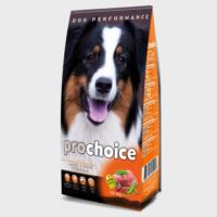 Pro Choice Puppy Lamb Plus Hipoalerjenik Kuzu Etli Yavru Köpek Maması 12 Kg