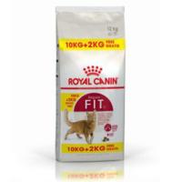 Royal Canin Fit32 Yetişkin Kedi Maması 10+2Kg