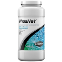 Seachem Phosnet Akvaryum Filtre Malzemesi 250 Gr