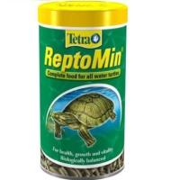 Tetra Reptomin Çubuk Şeklinde Kaplumbağa Yemi 500 Ml