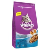 Whiskas Ton Balıkli Sebzeli Yetişkin Kedi Maması 14 Kg