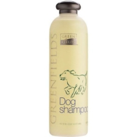Green Fields Dog Shampoo And Conditioner 400 Ml