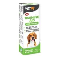 Mark & Chappell Vetiq Training Aid Yavru Köpek Tuvalet Eğitim Damlasi 60 Ml