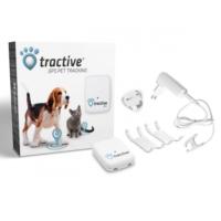Tractive Gps Köpek Takip Cihazı