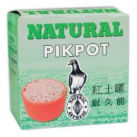 Natural Pikpot 400 Gr