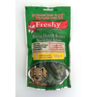 Freshy Dental Ödül Medium 6'Lı Ağız Kokusuna Son
