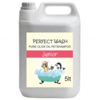 Perfect Wash Junior 5 Lt (Ekonomik Boy)