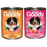 Goody 24 Adet Karışık Köpek Konservesi
