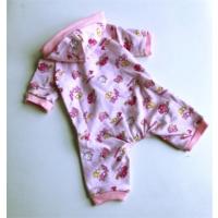 Kemique Pembe Penye Tulum - Pyjamas By Kemique