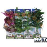 Resun İpek Plastik Bitki 30 Cm