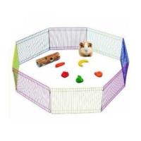 Pawıse Hamster İçin Oyun Alanı Çiti