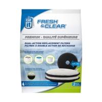 Catıt Kedi Suluğu Su Filtre Kartuşu (2 Li)