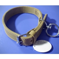 Royalist Deri Köpek Boyun Tasması 69X3.4 Cm