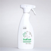 Green Fields Snuff Out Kedi Kumu Koku Yok Edici Spray 400 Ml