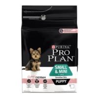 Pro Plan Puppy Small Sensitive Somonlu Küçük Irk Hassas Yavru Köpek Mamasi 3 Kg