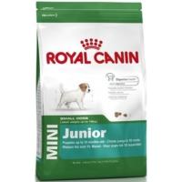 Royal Canin Mini Junior Küçük Irk Yavru Köpek Mamasi 2 Kg
