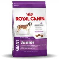 Royal Canin Giant Junior Dev Irk Yavru Köpek Mamasi 15 Kg.