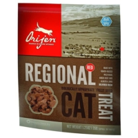 Orijen Freeze Dried Regional Red Kurutulmuş Doğal Kedi Ödülü 35 Gr