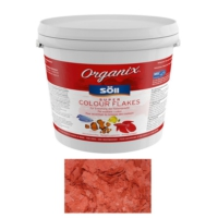 Organix Colour Flakes 672 gr/5 L