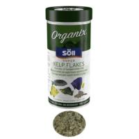 Organix Super Kelp Flakes 62gr/490 ml
