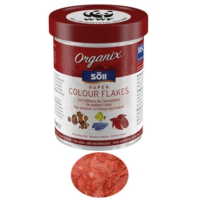 Organix Super Colour Flakes 28gr/270 ml