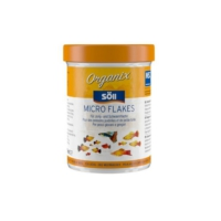 Organix Micro Flakes 52gr/130 ml