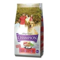 Champion Kuzu Etli Köpek Maması 15 Kg