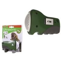 Swissinno Köpek Kovucu, Ultrasonik, Elde Kullanım, Pilli