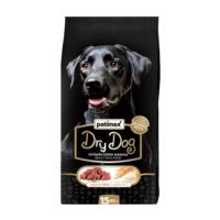 Patimax Dry Food Köpek Maması 15 Kg