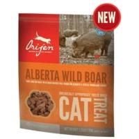 Orijen Freeze Dried Alberta Wild Boar Kurutulmuş Doğal Kedi Ödülü 35 Gr (100 Adet)