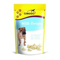 Gimdog Milk Drops Sütlü Şekersiz Ödül Tableti 75 Gr