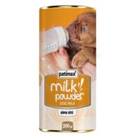 Patimax Yavu Köpek Süt Tozu 200 Ml