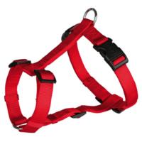 Trixie köpek göğüs tasma kls XS-S 30-40cm/10mm Kırmızı