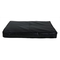 Trixie Köpek Deri Yatağı,Lero 110 × 80 Cm, Siyah