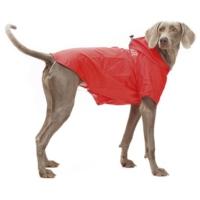 Croci Köpek Yağmurluk Vancouver Kırmızı