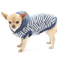 Croci Köpek Elbisesi Sweatshirt Cube