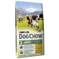 Dog Chow Purina Yetişkin Köpekler İçin Tavuklu Köpek Maması 14 Kg