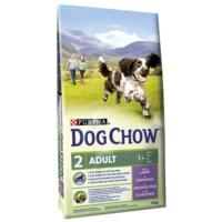 Dog Chow Purina Yetişkin Köpekler İçin Kuzu Etli Köpek Maması 14 Kg
