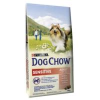 Dog Chow Purina Hassas Deriye Sahip Yetişkin Köpkler İçin Köpek Maması 14 Kg