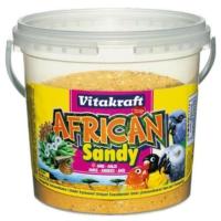 Vitakraft African Anasonlu Papağan Kumu