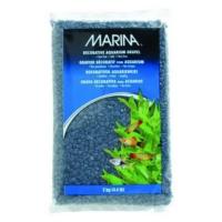 Marina Laciver Renk Akvaryum Çakıl Taşı