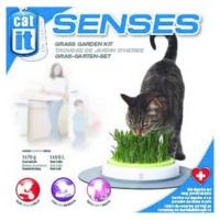 Catit Senses Kedi Çimi Oyun Merkezi