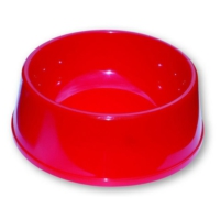 Dogit Tekli Plastik Köpek Mama Kabı (Medium) 1000 Ml Kapasite